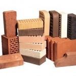 Кирпич строительные блоки