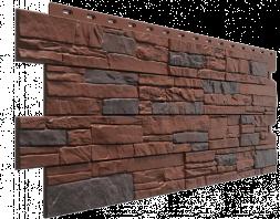 Фасадные панели Дёке