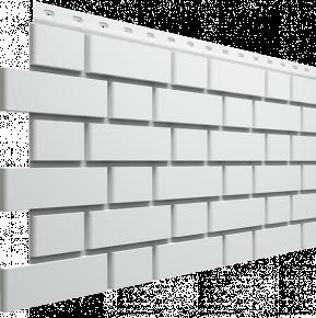 Фасадная панель FLEMISH, Белый